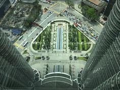 Kuala Lumpur City, Big Ben, Louvre, Building, Travel, Construction, Buildings, Voyage, Viajes