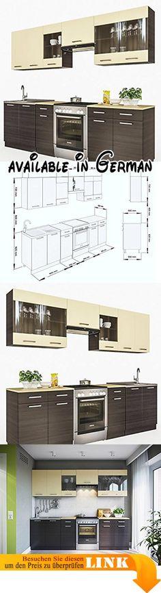 B078H49R46  SAM Esszimmer Sitzbank Family Wilson in brauner - küchenzeile 160 cm