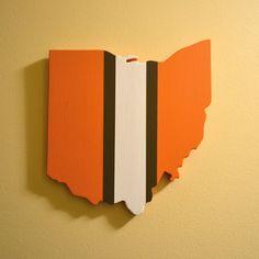 Cleveland Browns Wall Art
