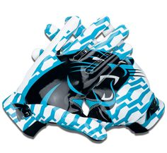 282 Best Panthers Football Images In 2017