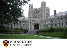 This pin is about a University in New Jersey. That has a very big population and seems to be a great place to go.