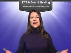 ▶ Win The Lottery With EFT Tapping - YouTube
