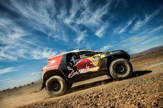 Dakar 2016 en approche