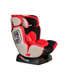 fiction x30 - A Professional car seat for your children   Fiction x30, This car seat can be used at birth up to 36kg, so that the first 9kg is attached to the base, and the next 9kg is mounted behind the base on the car seat .