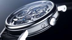 Breguet 3795 Tourbillon & Perpetual Calendar - Classique Grandes Complic...