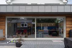 Aluclad Window & Door Refurbishment Project - Signature Composite Front Door, Refurbishment, Windows And Doors, Outdoor Decor, Projects, Home Decor, Restoration, Log Projects, Blue Prints