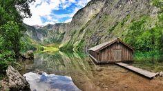 Obersee Lake Tourism, Germany - Next Trip Tourism