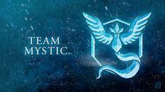 Team Mystic, Pokemon Go