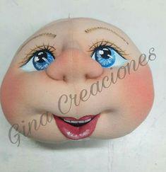 Waldorf Dolls, Soft Dolls, Soft Sculpture, Doll Face, Needlework, Beauty, Pumpkin, Eyes, Crafts