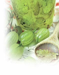 Dulceaţă de agrişe - Retete culinare - Romanesti si din Bucataria internationala Pickles, Oreo, Cucumber, Food, Canning, Eten, Pickle, Pickling, Cauliflower