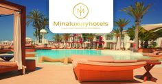 H #aboutnet ανέλαβε την φιλοξενία (#webhosting) της εταιρείας minaluxuryhotels μιας ιστοσελίδας με έξυπνα luxury tips για ταξίδια.