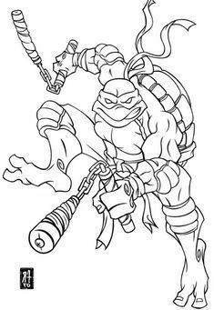 ausmalbilder ninja turtles leonardo malvorlagen ausmalbilder coloriage coloring