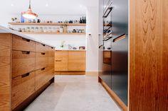 Kitchens — West & Reid