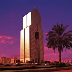 Dusit Dubai