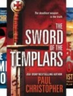 Time riders series by alex scarrow books 1 7 free ebook online the templar series by paul christopher free ebook online fandeluxe Document