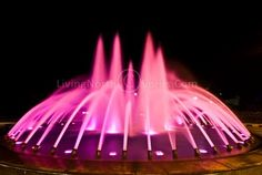 Waterfountain-roundabout-in-girne-Daily Photos from North Cyprus: January 2010