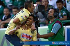 León 1-2 América
