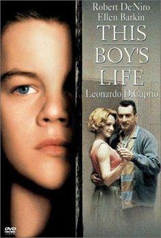 This Boys Life / HU DVD 4966 / Book: PS3573.O558 Z477 1990 / http://catalog.wrlc.org/cgi-bin/Pwebrecon.cgi?BBID=7471829