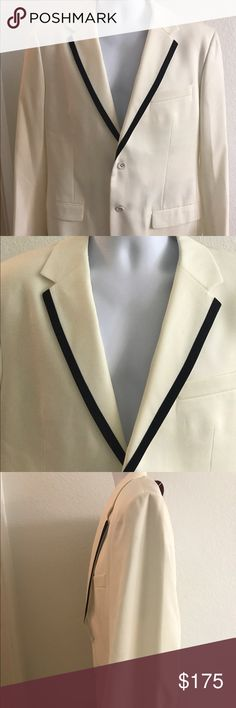 Men's blazer Men's Penguin sport coat in excellent condition . Size large . Original Penguin Jackets & Coats