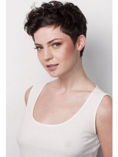 15 different wavy pixie cuts. Prom hairstyles for pixie cuts. Pixie cuts for thick wavy hair. Hairstyles for pixie cuts. Pixie haircuts for round faces. Curly Pixie Hairstyles, Short Hairstyles For Women, Curly Hair Styles, Prom Hairstyles, Simple Hairstyles, Pixie Styles, Natural Hairstyles, Hairstyle Ideas, Glamorous Hairstyles