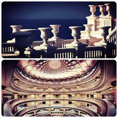 Exterior and Interior Architectural touch of Kempinski Hotel Palm Jumeirah Dubai.    Find out more at www.kempinski.com/palmjumeirah    Follow Us:  www.facebook.com/KempinskiPalm   |  www.twitter.com/KempinskiPalm   |   www.youtube.com/KempinskiPalm