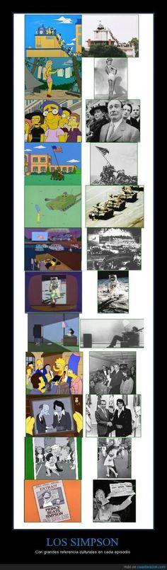 Simpson.... Grandes Momentos