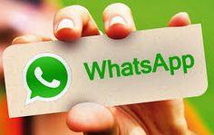 Bate-papo WhatsApp Messenger #baixar_whatsapp_gratis : http://www.baixar-whatsapp.com.br/