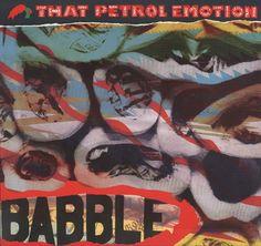 That Petrol Emotion--saw them in London.