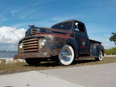 For sale Ford F1 1950