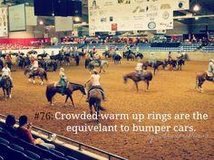 #equestrianproblems