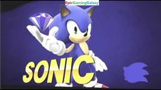 R.O.B. VS Sonic The Hedgehog In A Super Smash Bros. For Wii U Online Match / Battle / Fight This video showcases Gameplay Of R.O.B. VS Sonic The Hedgehog In A Super Smash Bros. For Wii U Online Match / Battle / Fight