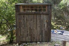 Cabin in Topanga