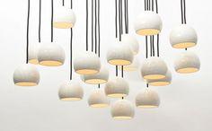 Bing Bunch by Gidon Bing #Lighting
