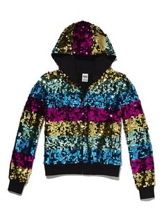 PINK Limited Edition Bling Zip Hoodie #VictoriasSecret http://www.victoriassecret.com/Clearance/pink/limited-edition-bling-zip-hoodie-pink?ProductID=85890=CLR?cm_mmc=pinterest-_-product-_-x-_-x