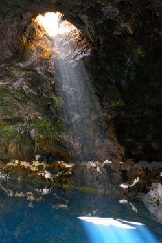 Jameos del Agua, Arrecife, Lanzarote. Canarias. Spain.
