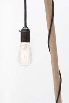 Lamp �2 via Alexander Kanygin. Click on the image to see more!