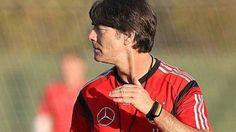 Unser DFB Trainer Joachim Löw - wir drücken die Daumen #Brasil #WorldCup