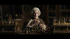 baldini  at his perfume organ perfume the story of a murderer 2006 dustin hoffman