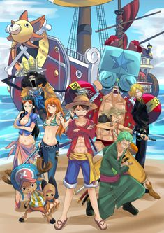 One Piece Straw Hat Crew Custom Lenticular Poster (Ragnaveldt) – Gold Star CCG One Piece Crew, One Piece World, One Piece Fanart, One Piece Anime, One Piece Wallpaper Iphone, One Piece Tattoos, Live Wallpapers, Artist Art, Straw Hats