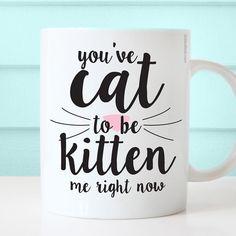 tickledteal mug