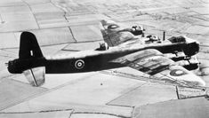 The Short Stirling was a British heavy bomber used during the Second World War. It formed the core of the British RAF heavy bomber units, having been Air Force Bomber, German People, Union Army, United States Army, Royal Air Force, Stirling, American Civil War, Hercules, World War Two