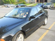 2002 BMW 540 I - Cayuga, NY #8102648951 Oncedriven