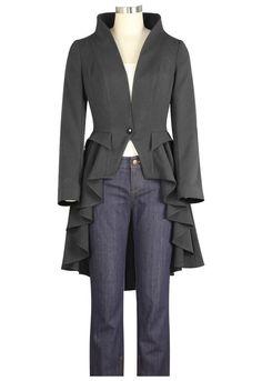 Sartorial Splendor Jacket