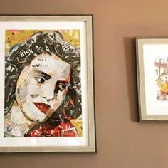 Our AMÁLIA RODRIGUES POSTER framed and photographed by the Lovely Fado Singer @filipacarvalhofado at her home Lisbon, Collage Art, Portugal, Portraits, Singer, Art Prints, Gallery, Frame, Artist