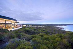 Southern Ocean Lodge (Isla Canguro, Australia)