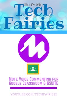 Learn how all the features of Mote Voice Commenting and how to use it in Google Classroom. Read post at Techfairies.com. #googleclassroom Reading Task Cards, Guided Reading, Google Classroom, Classroom Themes, Behavior Management, Classroom Management, Classroom Reward System, First Grade Sight Words, Schoolgirl Style
