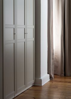 I thought it would be a good time to share a few home updates, since it's where most of us are spending our time these. Tall Cabinet Storage, Locker Storage, Berlin Apartment, Neutral Bedrooms, Wardrobe Design, Lounge Areas, Scandinavian Design, How To Stay Healthy, Interior Styling