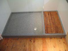 shower tray base sizes