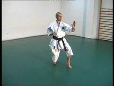 El español Javier Hernández nos ofrece el kata Juroku, uno de los desarrollados y creados por el maestro Kenwa Mabuni, fundador del estilo Shito Ryu. Un gran vídeo, que empieza con la realización completa del kata para luego centrarse, paso a paso, en cada una de las secuencias de movimientos.