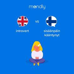 ⚔️THE LANGUAGE BATTLE: 🇬🇧 British English vs Finnish 🇫🇮 🇺🇸🇩🇪🇪🇸🇮🇹🇧🇷🇫🇷🇯🇵🇨🇳🇸🇦🇬🇧🇹🇷🇷🇺🇲🇽🇮🇳🇬🇷🇰🇷  SHARE it w/ a friend who wants to learn Finnish ❤